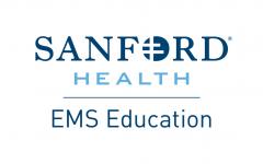Logo of Sanford Health EMS Education